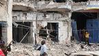 25 کشته در حمله مردان مسلح به هتلی در موگادیشو