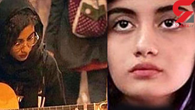 پشتپرده جنجالی مرگ نیکتا اسفندانی دختر ۱۴ ساله + عکس