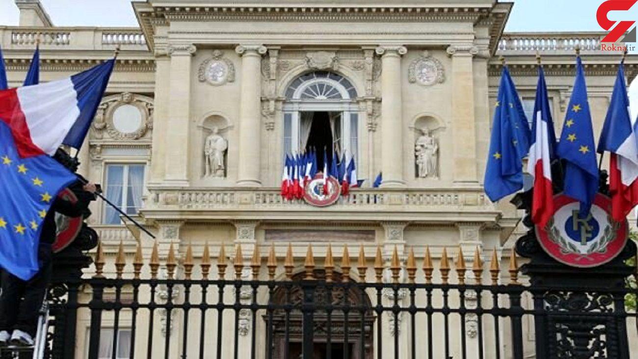 فرانسه: زمان کمی برای احیای برجام باقی مانده است.