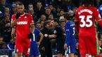 جریمه کونته توسط اتحادیه فوتبال انگلیس