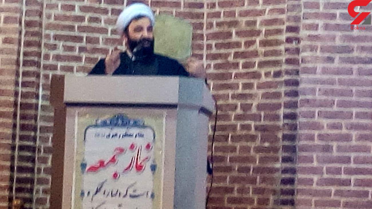 امام جمعه  هشترود :صمیمیت ومحبت در جامعه مسلمین باید در اولویت باشد