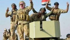 تصاویری از مبارزه برادران ایرانی و عراقی در کنارهم بر ضد نیروهای تروریستی داعش