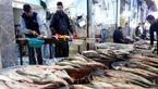 قیمت ماهی قزل آلا در بازار شب عید
