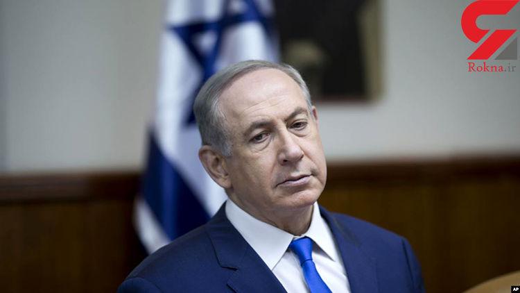 نتانیاهو رسما به فساد متهم شد