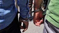 دستگیری سارق سابقه دار در کردکوی