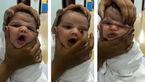 اخراج 3 پرستار زن عربستانی به خاطر یک عکس شوم + فیلم و عکس