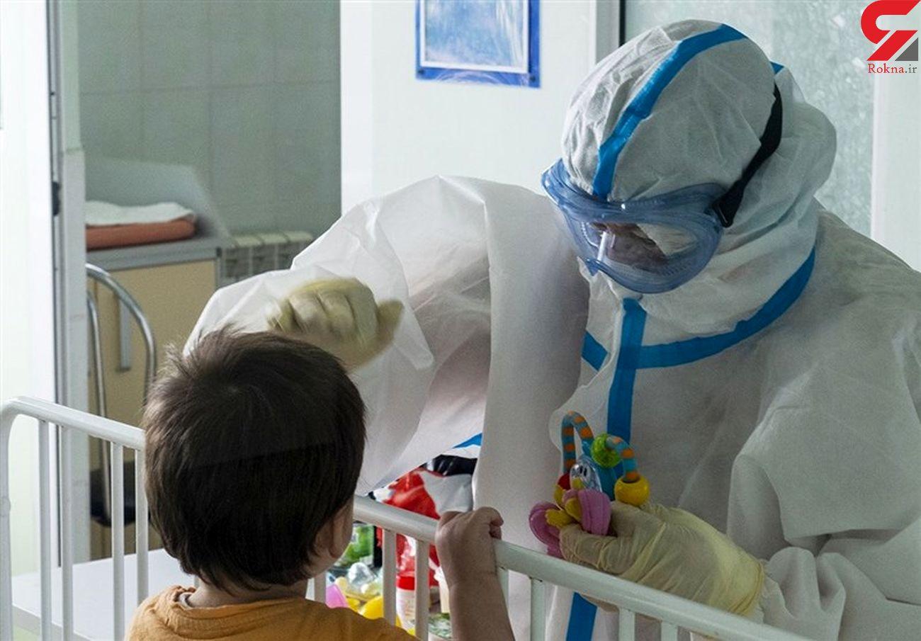 فوت ۴ کودک مبتلا به کرونا در تربت جام