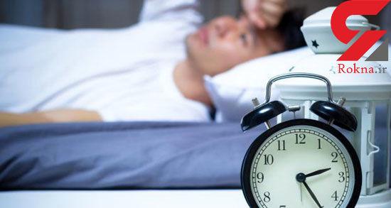 عوارض خطرناک کمبود خواب را بشناسید/پیری زودرس در کمین بدخواب ها