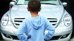 رفتار «بچهپولدارهای تهرانی» سوژه واشنگتنپست شد