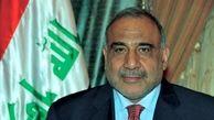 گفتوگوی تلفنی پادشاه اردن با نخستوزیر مکلف عراق