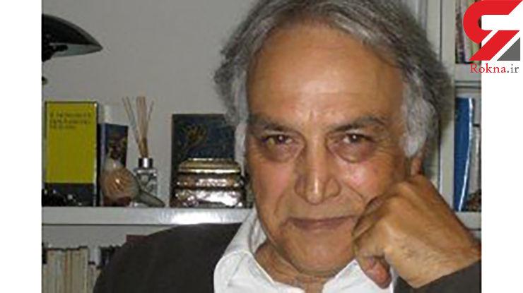 درگذشت مرد  جنجالی  ایرانی  در  ایتالیا + عکس