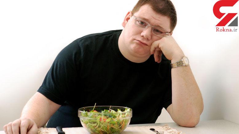 اشتباهاتی که در آشپزی باعث چاقی می شود