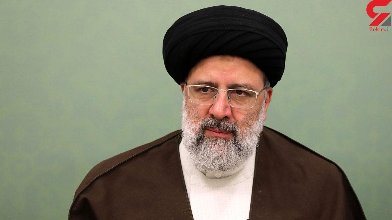 دیدار نمایندگان ادوار با حجتالاسلام رئیسی