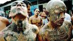 2 تبهکار که با 19 هزار نوچه در زندان هم آدم می کشند + عکس