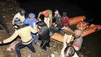 ۲۳ کشته بر اثر واژگونی قایق در شرق هند