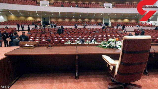 حزب بارزانی برای حضور در جلسات پارلمان عراق شرط گذاشت