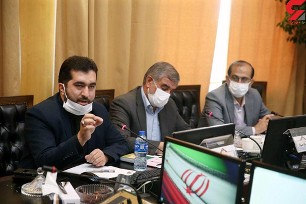 ظرفیت شورای عالی استان ها مورد استفاده قرار نمی گیرد