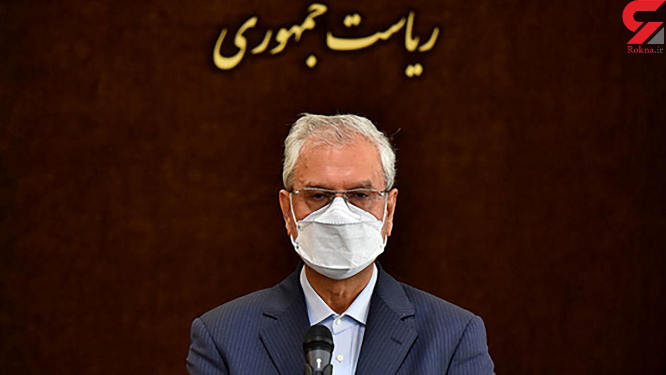 ربیعی: درخواست تحقیق وتفحص مجلس از نهاد ریاست جمهوری به دولت نرسیده است