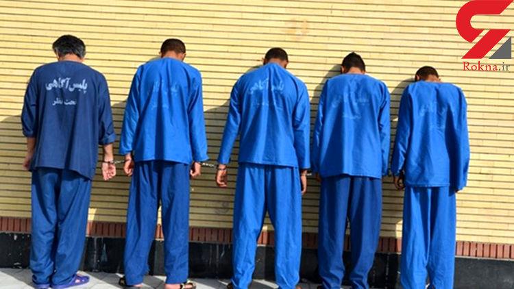 مرد مخوف در بیمارستان های لاکچری تهران چه می / پلیس فاش کرد