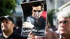 خداحافظی تلخ و پرشور هنرمندان و هوادارن با آقای امیرکبیر / حضور مردم بی سابقه بود +عکس ها