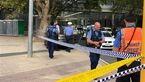پیدا شدن 5 جسد در حومه شهر پرث+عکس