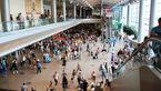 اختلال در خطوط هوایی قطر