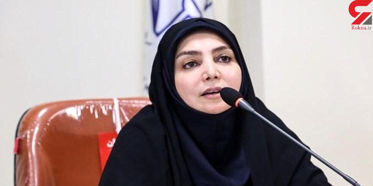 116 مبتلا به کرونا در 24 ساعت گذشته در ایران جانباختند / 4 استان در وضعیت قرمز کرونایی