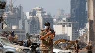 همچنان ۹ نفر در حادثه انفجار بندر بیروت مفقود هستند