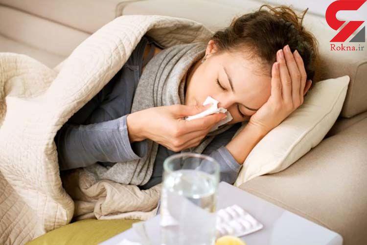 در برابر آنفلوآنزا ایمن شوید
