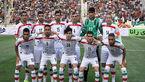 صعود یک پلهای ایران در رده بندی فیفا