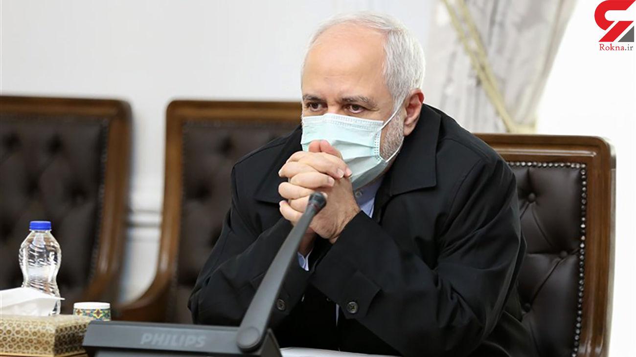 واکنش رسمی روسیه به فایل صوتی ظریف چه بود؟