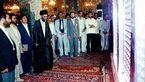 تصاویر دیده نشده از آیتالله خامنهای در اولین سفر خارجی در دوران ریاست جمهوری