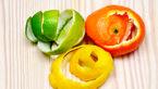 لیست میوه هایی که باید با پوست بخورید