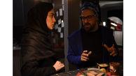 نقش متفاوت و جنجالی بهاره کیان افشار در گلشیفته