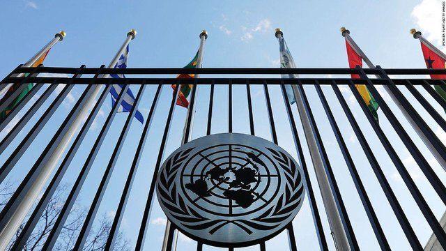 گزارش سازمان ملل از عفرین: ۵ هزار نفر آواره شدند