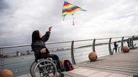 پایتخت همچنان برای تردد معلولان مجهز  نیست / برای کودکان معلول تهرانی حتی 5 سانس استخر وجود ندارد