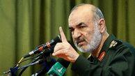 Fingers on trigger to defend Iran: IRGC cmdr.