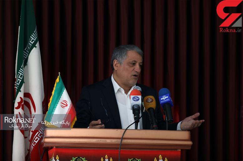محسن هاشمی: حتی یک اتوبوس هم به ناوگان حمل و نقل عمومی اختصاص پیدا نکرده است