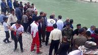 نوجوان ۱۲ ساله در تنگ سولک بهمئی غرق شد