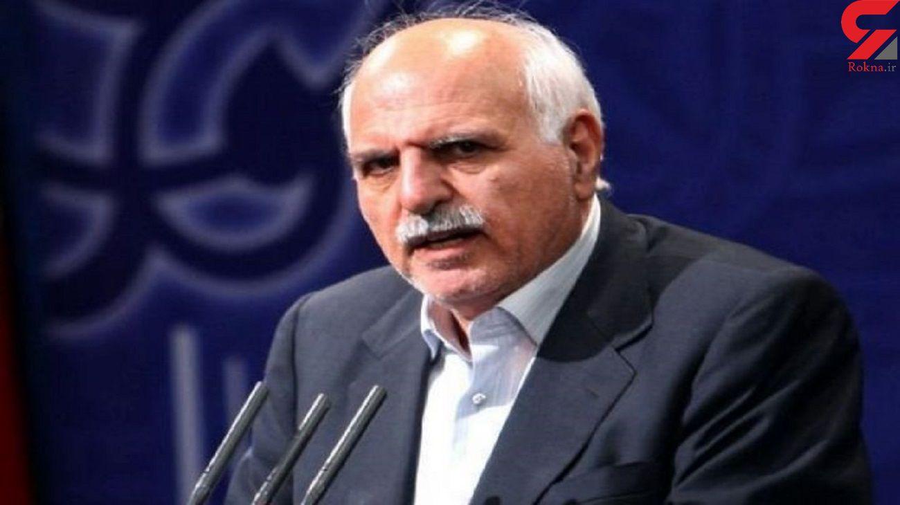 چرا مشاغل تهران در چهارمین روز قرمز کرونایی باز هستند؟/ رئیس اتاق اصناف تهران: مقصر استاندار است