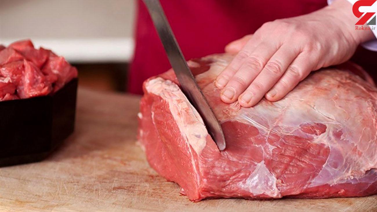 قیمت گوشت قرمز در بازار امروز / علت گرانی گوشت مشخص شد