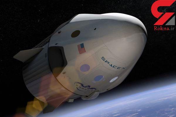 یک مسافر مرموز به ماه سفر می کند/هدف این مسافر از سفر به مریخ چیست؟