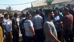 اعتراض کارگران هفت تپه وارد ششمین روز شد