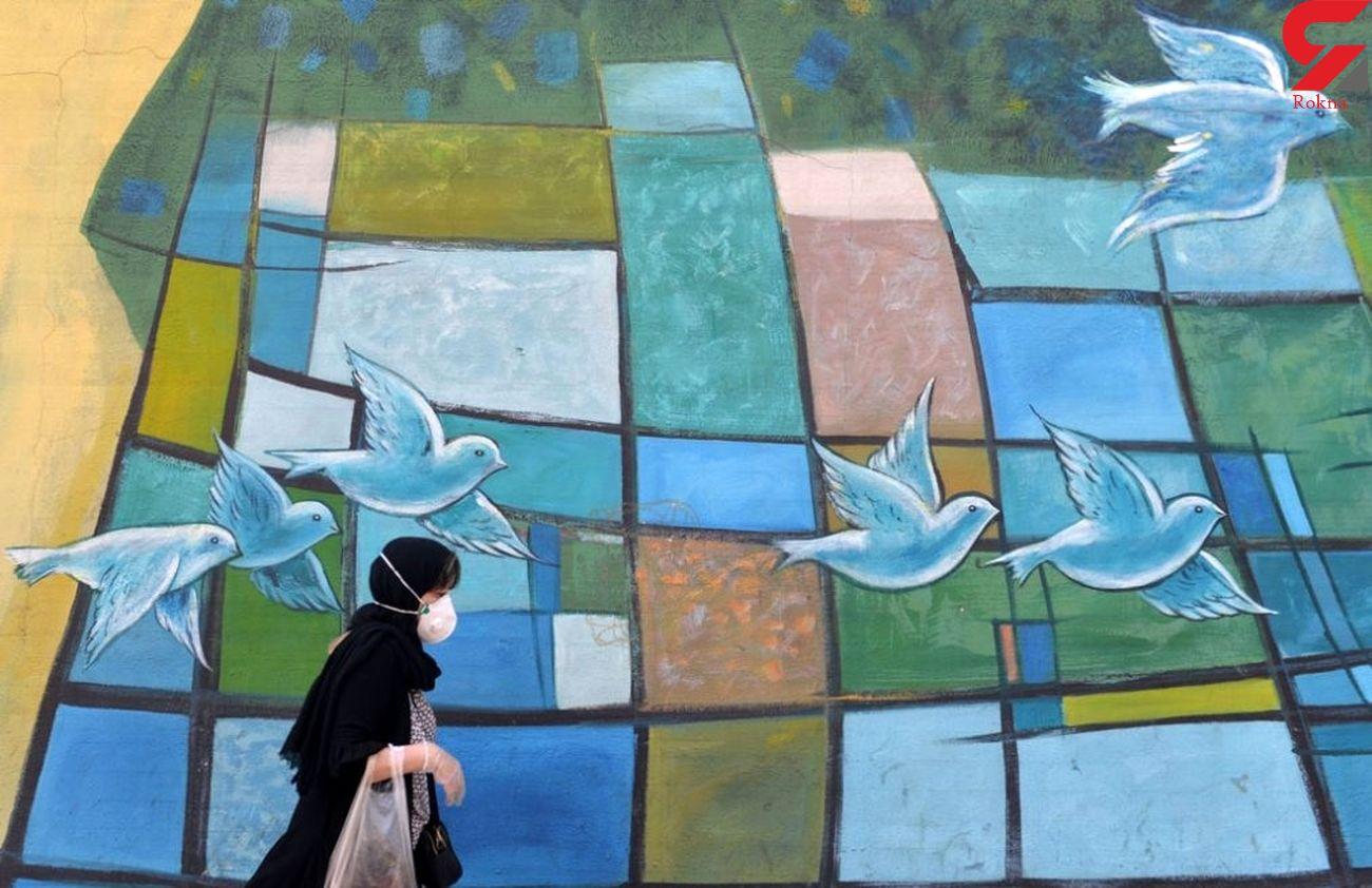 آمار کرونا در ایران تا امروز چهارم شهریورماه / ۶۹۴ ایرانی دیگر جانباختند