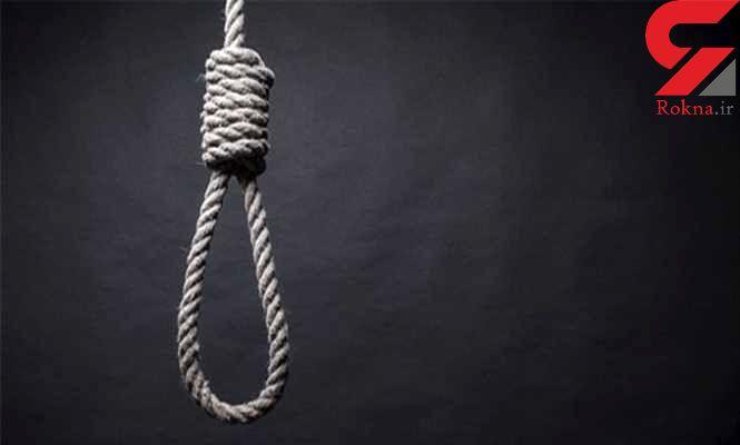 بخشش قاتل پای چوبه دار / قاتل 6 سال در انتظار اعدام در زندان بندر عباس بود