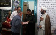 امام جمعه موقت آبدان : سوم خرداد نقطه عطفی درتاریخ مبارزات مردم ایران اسلامی است