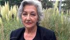 علت مرگ بازیگر زن که همبازی ناصر ملک مطیعی بود + عکس