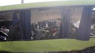 متهمان حادثه واژگونی اتوبوس دانشگاه آزاد ۸ مرداد محاکمه میشوند