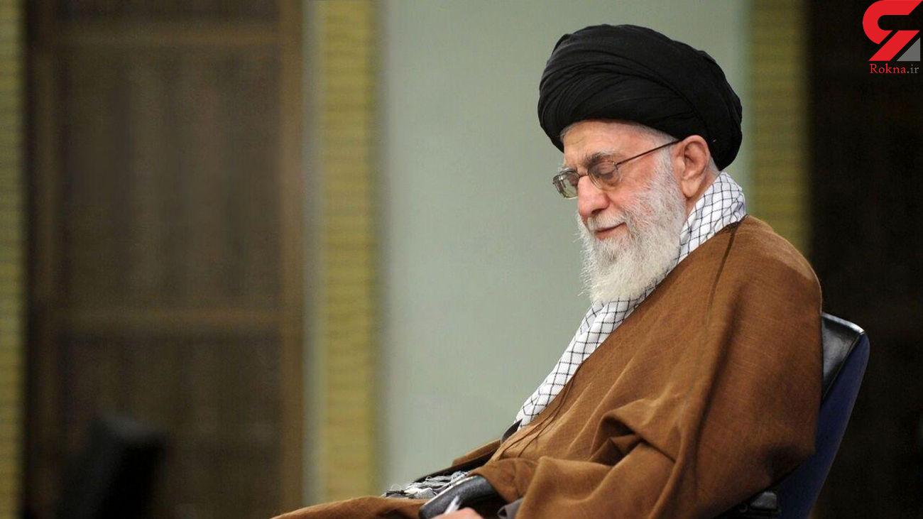 تاکید رهبر معظم انقلاب بر حفظ امنیت گزارشگران مردمی