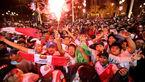 احتمال حذف پرو از جام جهانی منتفی شد